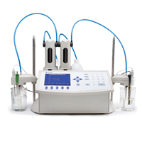Easy use Automatic Titrator